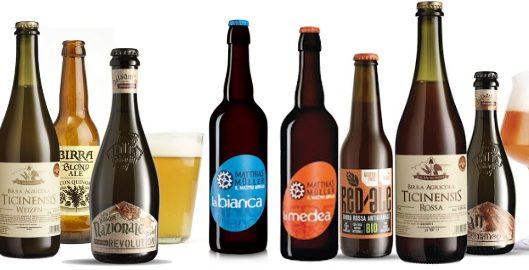 Tante birre da degustare