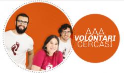 Vuoi essere volontario in Fiera?