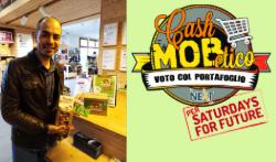 Sabato 28 settembre vieni per il Cash Mob Etico