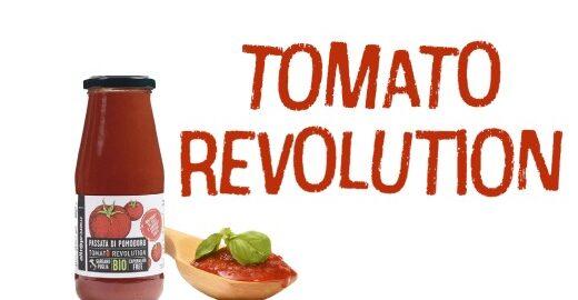 Tomato Revolution… il pomodoro caporalato free